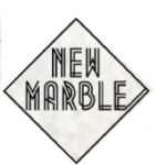 Logo New Marble